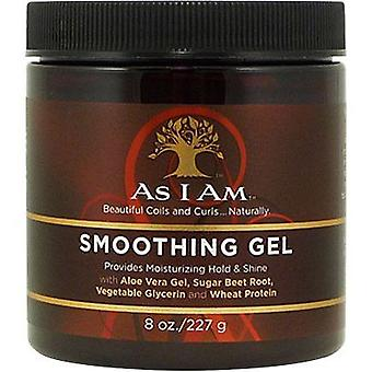 As I Am Smoothing Gel 8oz