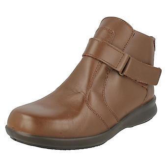 Damer let B rem ankel støvler Truro