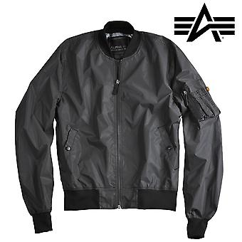 Alpha Industries Jacke MA-1 Reflective