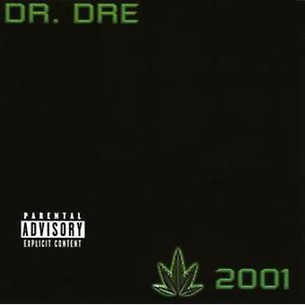 2001 (SPECIAL EDTION) by Dr. Dre