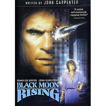 Black Moon Rising [DVD] USA import