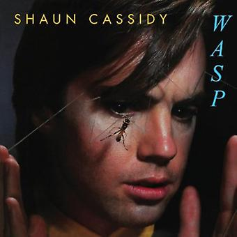 Shaun Cassidy - hveps [CD] USA import