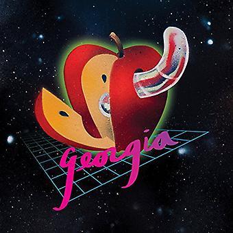Søn af Stan - Georgien [CD] USA import
