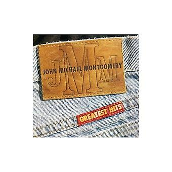 John Michael Montgomery - Greatest Hits [DVD] USA import