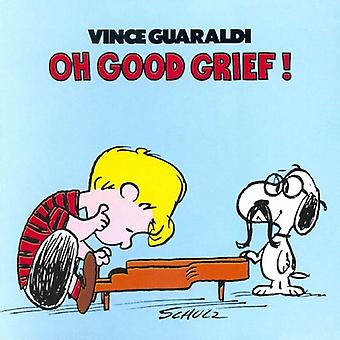 Vince Guaraldi - Oh Good Grief [CD] USA import
