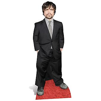 Peter Dinklage (Game of Thrones) Life-sized cardboard cutout