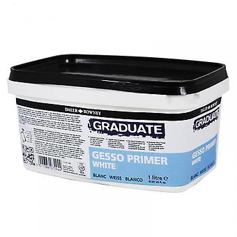 Daler Rowney blanco Gesso 1 litro