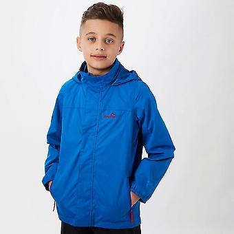 Peter storm Boy ' s Peter vanntett jakke blå