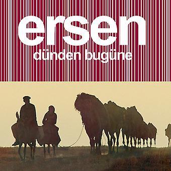 Ersen - Dunden Bugune [Vinyl] USA importerer