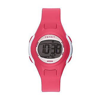 ESPRIT Kids Digital kids watch red ES906474003