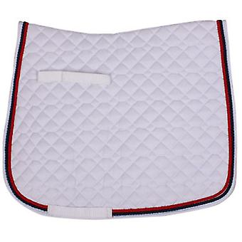QHP Saddle Pad Coco (Horses , Saddle , Accessories for saddles , Saddleblankets)