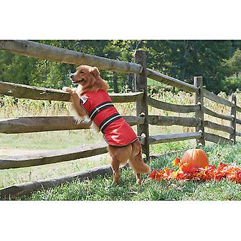 Dog Blanket Coat-Red Extra Large 752427