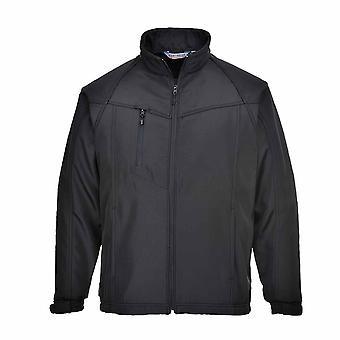 Portwest - Oregon Mens Breathable Workwear Waterproof Softshell Jacket (2L)
