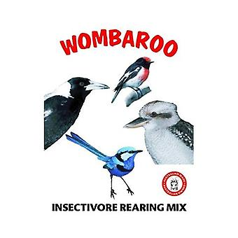 Wombaroo Insectivore opdræt Mix 5kg