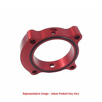 Torque Solution Throttle Body Spacer TS-TBS-029R Red Fits:HYUNDAI | |2013 - 201