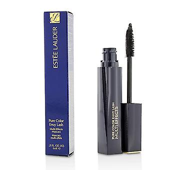 Estee Lauder Pure Color Envy Lash Multi effecten Mascara - # 01 Black - 6ml/0.21 oz