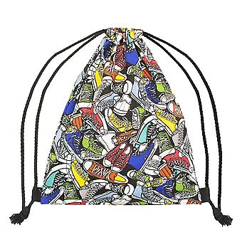 Vikings gym bag gym bag bags backpack multi color sneakers