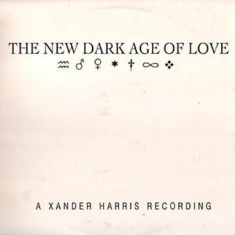 Xander Harris - nye Dark Age of Love [CD] USA import