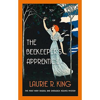 The Beekeeper's Apprentice (Mary Russell Mystery 01) (Paperback) by King Laurie R.