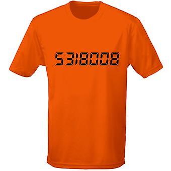 5318008 Boobies Backwards Mens T-Shirt 10 Colours (S-3XL) by swagwear