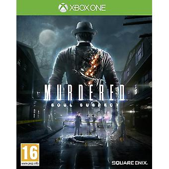 Murdered Soul Suspect (Xbox One)