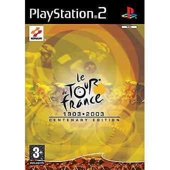 Le Tour de France Centenary Edition