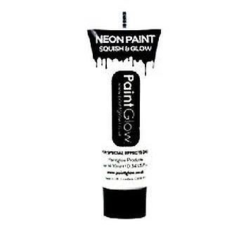 White UV Face & Body Paint