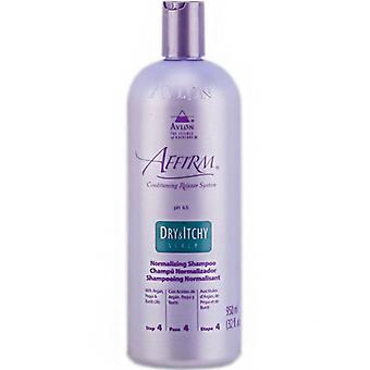 Affirm Dry & Itchy Normalizing Shampoo 950ml