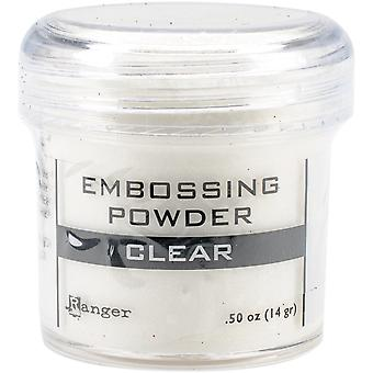 Embossing Powder-Clear