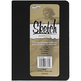 Pro Art Softcover Sketch Journal 4