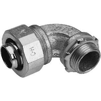 Cooper Crouse-Hinds 90 Degree 1-1/2in Angle Male Connectors LT15090