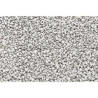 Ballast Small Woodland Scenics WB74 Light grey 200 g