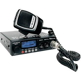 Midland ALAN 78 B Plus C423.15 CB radio