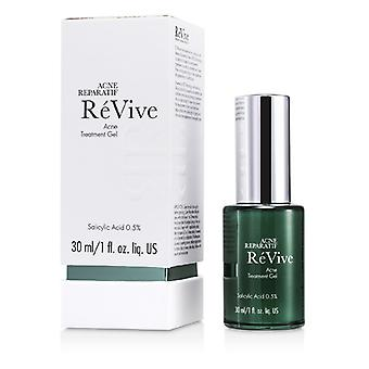Genoplive Acne Reparatif (behandling Gel) 30ml/1 ounce