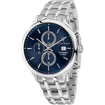 Maserati Men's Watch R8873636001 Chronographs