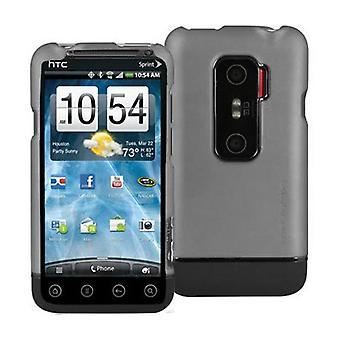 Body Glove icône cas pour HTC Evo 3D - gris/noir