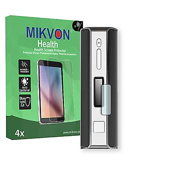 Eleaf iStick TC60W Screen Protector - Mikvon Health (Retail Package with accessories)