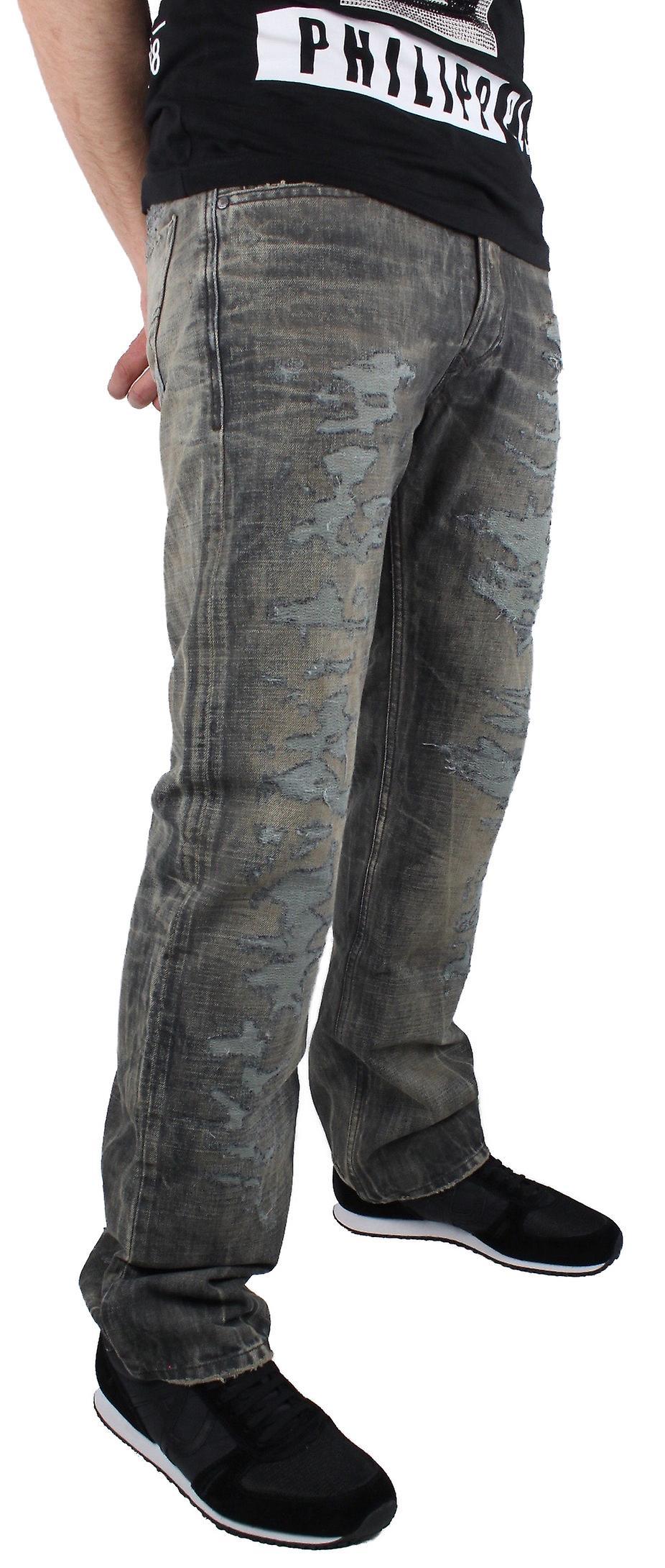 Diesel Viker-R-Box 0880Y Jeans