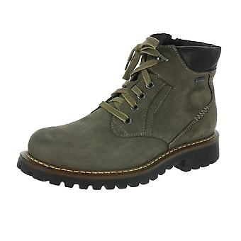 Mens Josef Seibel Chance 39 Boots
