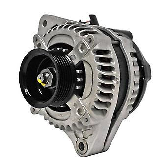 Quality-Built 11391 Remanufactured Premium Quality Alternator