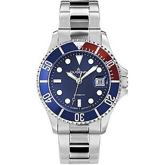 Dugena diver automatic mens watch 4460588