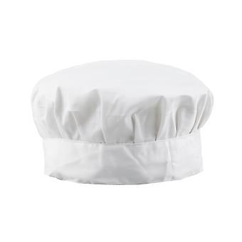تريكسيس الفنية مطبخ الشيف قبعة بيضاء