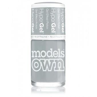 Models Own Hyper Gel Lunar Grey 14ml
