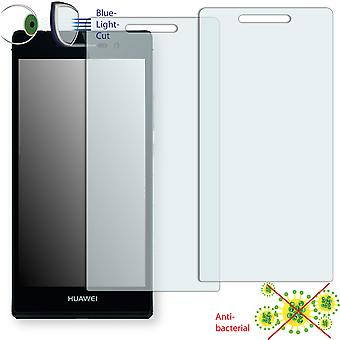 Huawei Ascend P7 Sapphire Edition display protector - Disagu ClearScreen protector
