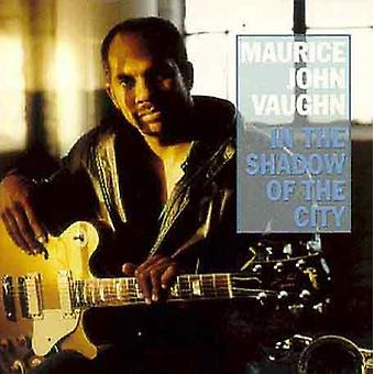 Maurice John Vaughn - In the Shadow of the City [CD] USA import