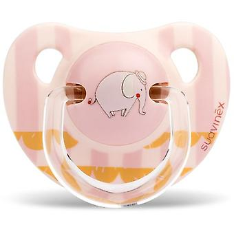 Suavinex Anatomical Pacifier Elephant 0 to 6 Months