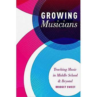 Crescente de músicos - ensino de música no ensino médio e além de Brid