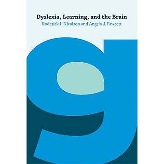 ディスレクシア - 学習 - とロデリック I. ニコルソン - アンジェラによって脳