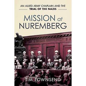 ニュルンベルク - 同盟軍牧師と Na の試みでミッション