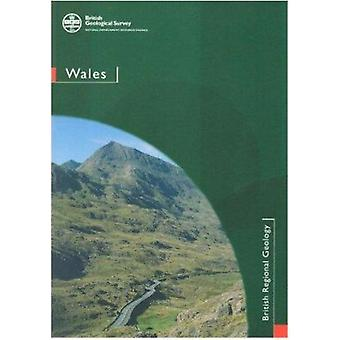 Wales by M.F. Howells - 9780852725849 Book